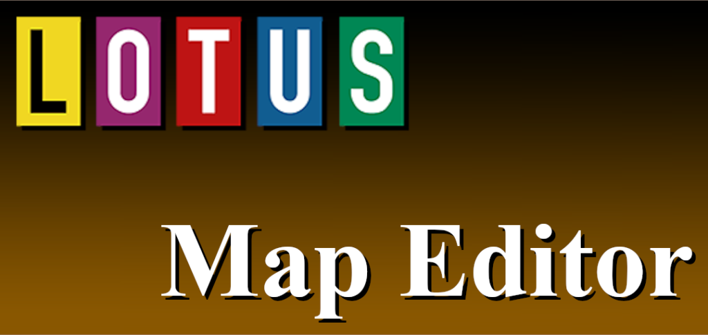 Map Editor Cover