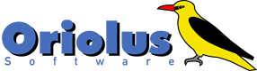Logo Oriolus Software